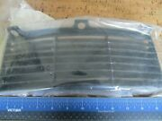 New Oem 0730p24 Omc Johnson Evinrude Cowling Vent 331945 0331945