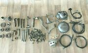 2003 Yamaha Yz250f Parts Sack Nuts Bolts Engine Covers Cables Mounts Gears