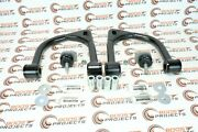 Spc Suspension Front Control Arm Upper Pair For 07-19 For Toyota Tundra Rwd 4wd