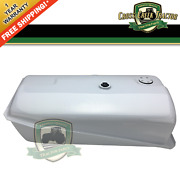 Fuel Tank For 4 Cylinder Continental Gas Engines Fits Massey Ferguson 20, 35+