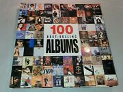 100 Best Selling Albums Hardcover Book Barnes And Noble 12 X 12
