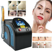 Picosecond Laser Yag Q Switch Tattoo Removal Eyebrow Remover Beauty Machine Mr
