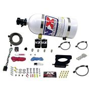 Nitrous Express 20935-10 Gm Ls Plate System Automotive Tuning Universal Fit