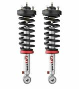 2014-2020 Ford F150 4wd Rancho Quicklift Quick Lift Front Leveling Struts 2.5