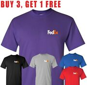 T Shirt Delivery Driver Compatible With Fedex T-shirt Tee