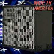 1x12 Guitar Speaker Extension Empty Cabinet For Roland Cube 80xl
