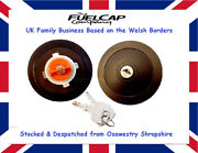 Ford Escort Mk2 Saloon Locking Petrol Cap 1974 To 1981south African Import