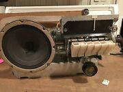 Vintage Airline Radio Chassis Model 05br-1537a -used