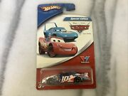 2005 Hot Wheels Cars Movie Special Edition Valvoline Dodge Charger 10 Scott Rigs