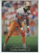1995 Upper Deck Electric Silver 296 Willie Green