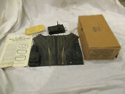 Used Lionel No. 1122 O27 Non-derailing Remote Switches W/box And Instructions Used