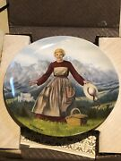 The Bradford Exchange Plate The Sound Of Music-musical Plates Plate 1