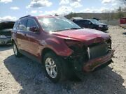 Automatic Transmission 6 Speed Awd Opt Mhc Id 1dtw Fits 11 Equinox 436427