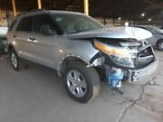 Driver Rear Side Door Electric Privacy Tint Glass Fits 11-19 Explorer 392219