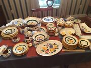 Huge Selection Of Stangl Pottery Fruit Pattern....buy Individual Pieces You Pick