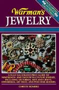 Warman's Jewelry Encyclopedia Of Antiques And Collectibles - Paperback - Good