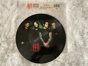 Afi Miss Murder / Rabbits Are Roadkill 10 Picture Disc