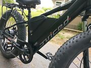 Juiced Bikes Decals For Black Ripcurrent Or Crosscurrent