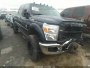 No Shipping Trunk/hatch/tailgate With Rear View Camera Fits 13-16 Ford F250sd