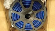 Rope Light 150 Ft Flextec 120v Ultra Blue 1/2 In, 2 Wire
