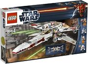 Lego Star Wars 9493 X-wing Starfighter New Sealed