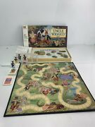 Vintage Uncle Wiggly Board Game No.4902 100 Complete 1988 Ships Free