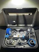 Cornwell Quality Tools Msm-100k Cooling System Pressure Tester Kit. Used Once