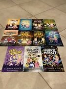 The Tuttle Twins Book Series Set Of 11 Books