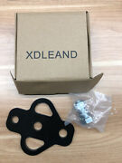 Xdleand 3-way Hitch For Atv Lawn Mower Golf Cart Garden Tractor W/ Bolt New