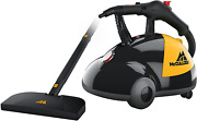 Mcculloch Mc1275 Heavy-duty Steam Cleaner With 18 Accessories Extra-long Power