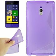 Protective Case Frame Backcover Tpu Cover For Mobile Phone Htc 8xt New