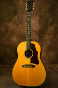 Used Gibson Ltd 1963 J-50 An 1997 Acoustic Guitar From Japan