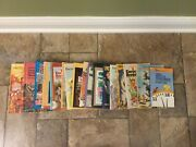 Mixed Lot Of 19 Encyclopedia Brown Books