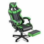 Gaming Chairracing Chair For Gamingcomputer Chaire Classic Version Green