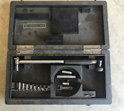 Mahr Dial Bore Gage .700-1.300 /18-35mm Intramess