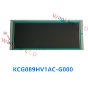 8.9-inch For Kcg089hv1ac-g000 Lcd Display With 4wire Touch Screen 640 X 240