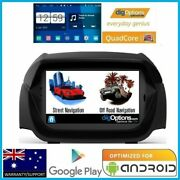 Android Gps Bluetooth Car Player Navigation Stereo Radio Dvd For Ford Eco Sport