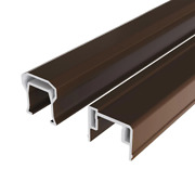 Havenview Countryside 8 Ft. X 36 In. Composite Line/stair Section H-channel Top