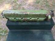 Ford Lehman Marine Exhaust Manifold - Freshwater Good Used Part Off Grand Banks