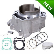 Cylinder Kit Piston 13.51 Fit For Yamaha Yfz450 Stock Bore 95mm 2004-2009 12-13