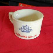 Old Spice Collectors Set Of 3 Shaving Mugs No Chips Or Dings