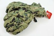 Medium Outdoor Research Or Aor2 Military Cold Weather Firebrand Gloves Nsw Aor1
