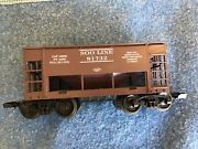Roundhouse Products G Scale Soo Line Ore Car Great Used Condition Spare Parts