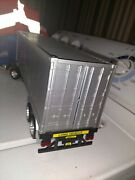 New Ray Peterbilt Tractor Trailer Semi Diesel Tractor Use Loose No Box Packaging