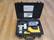 Mdl Laserace 300 With Fluxgate Compass Encoder Hard-case Data Cables