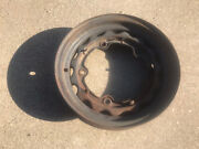 1936 - 1939 Ford Lincoln Zephyr 1/2 Ton Pu Truck Wide 5 Artillery Wheel 16 X 4