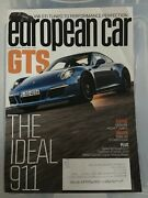 Vw And Porsche European Car Magazine Lot 20+ Years 250 In Excellent Condition