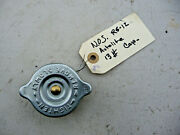 Nos Autolite Rs-12 Radiator Cap 13 50s 60s Ford Mercury Mustang Shelby Boss