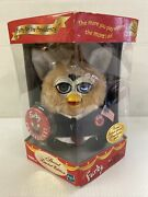 President Furby 2000 Model 70665 Special Limited Edition Boxed Vtg Sealed Rare
