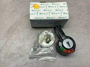 New In Box Moeller Handle H6-sw-na Form 3